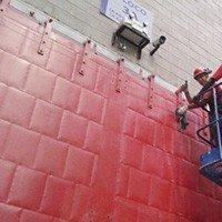 Empresa de manutenção de porta corta fogo