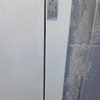 Manutenção preventiva porta corta fogo